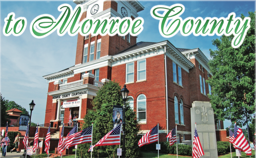Know Monroe | Monroe County Chamber of Commerce